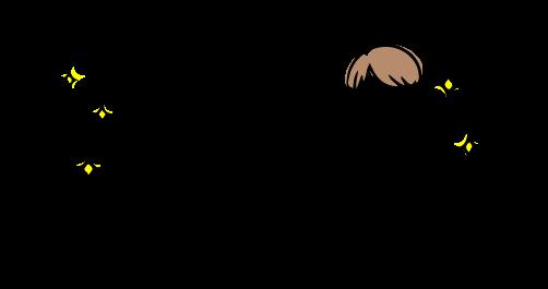 ヘナのイラスト